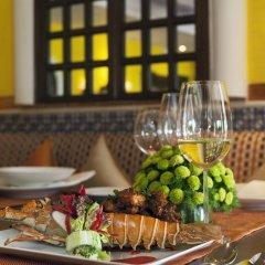 Отель Taj Exotica Гоа в номере фото 2