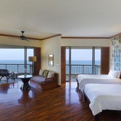 Отель Hilton Hua Hin Resort & Spa комната для гостей фото 2