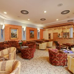 Wellness & Spa Hotel Ambiente интерьер отеля фото 3