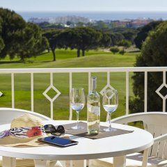 Отель Four Seasons Vilamoura Португалия, Пешао - отзывы, цены и фото номеров - забронировать отель Four Seasons Vilamoura онлайн фото 7