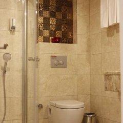 Süzer Resort Hotel Турция, Силифке - отзывы, цены и фото номеров - забронировать отель Süzer Resort Hotel онлайн ванная фото 2