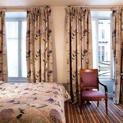 Отель Le Relais Madeleine Франция, Париж - 1 отзыв об отеле, цены и фото номеров - забронировать отель Le Relais Madeleine онлайн комната для гостей