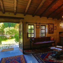 Selcuklu Evi Cave Hotel - Special Class Турция, Ургуп - отзывы, цены и фото номеров - забронировать отель Selcuklu Evi Cave Hotel - Special Class онлайн комната для гостей