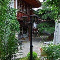 Отель Chakarova Guest House Болгария, Сливен - отзывы, цены и фото номеров - забронировать отель Chakarova Guest House онлайн фото 9