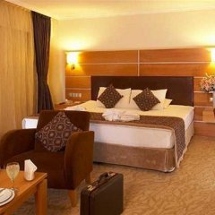 Ankara Plaza Hotel Турция, Анкара - отзывы, цены и фото номеров - забронировать отель Ankara Plaza Hotel онлайн в номере