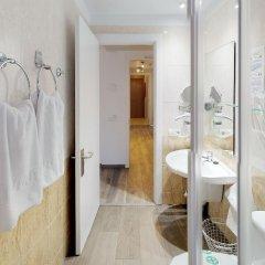 Отель Bella Dolores Испания, Льорет-де-Мар - отзывы, цены и фото номеров - забронировать отель Bella Dolores онлайн ванная