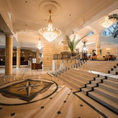 Гостиница Амбассадор интерьер отеля фото 3