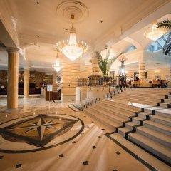 Гостиница Амбассадор Санкт-Петербург интерьер отеля фото 3