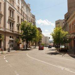 Отель Studio Katy Сербия, Белград - отзывы, цены и фото номеров - забронировать отель Studio Katy онлайн фото 10