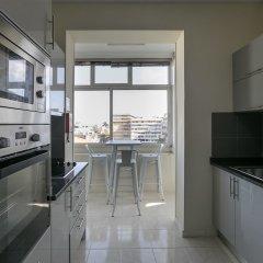 Апартаменты Oporto Boavista Family & Friends Apartment Порту в номере