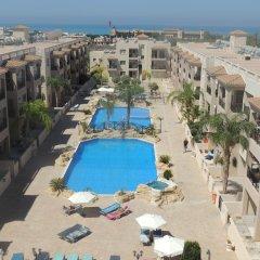 Отель Royal Sea Crest пляж