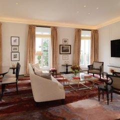 Hotel Eden - Dorchester Collection комната для гостей фото 3