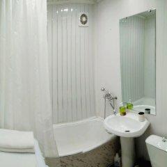 Апартаменты Apartment Hanaka on Shchelkovskoye ванная
