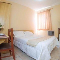 Отель Antico Plaza Hotel Бразилия, Таубате - отзывы, цены и фото номеров - забронировать отель Antico Plaza Hotel онлайн комната для гостей фото 4