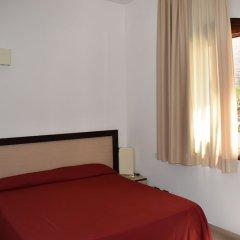Отель Il Portico Италия, Эгадские острова - отзывы, цены и фото номеров - забронировать отель Il Portico онлайн комната для гостей фото 5