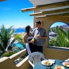 Отель Posada Real Los Cabos Beach Resort Todo Incluido Opcional питание