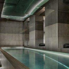 Отель W Amsterdam бассейн фото 2