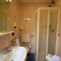 Отель Soana City Rooms ванная