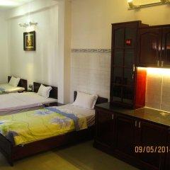 Bao Long Hotel комната для гостей фото 5