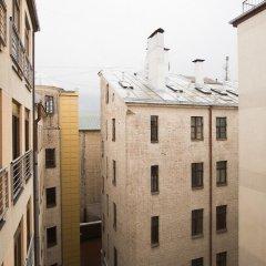 Апартаменты Old Riga Park Studio