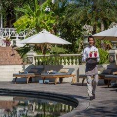 Отель The Luang Say Residence фото 6