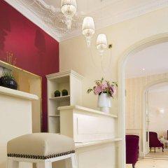 Hotel Queen Mary Paris интерьер отеля фото 2