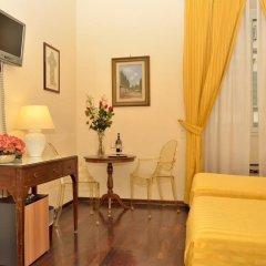 Отель B&B Residenza Giotto Италия, Флоренция - отзывы, цены и фото номеров - забронировать отель B&B Residenza Giotto онлайн удобства в номере