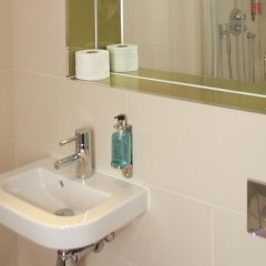 Seraphine Kensington Olympia Hotel ванная
