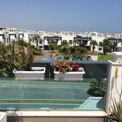 Апартаменты Apartment With 2 Bedrooms in Orihuela, With Private Pool, Furnished Te фото 4