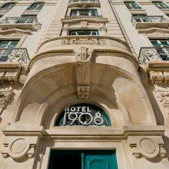 1908 Lisboa Hotel развлечения