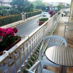 Hotel Eliseo Джардини Наксос балкон