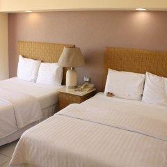 Hotel Maria del Carmen комната для гостей фото 5