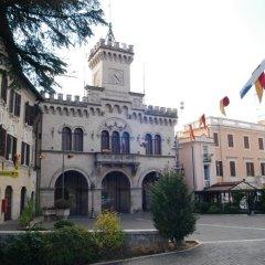 Hotel Verdi Фьюджи фото 16