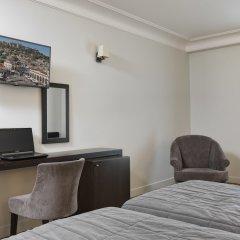 Отель Acropolis Hill удобства в номере