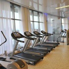Отель West All Suite Boutique Tel Aviv фитнесс-зал фото 3