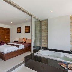Отель Tranquil Residence 2 Таиланд, Самуи - отзывы, цены и фото номеров - забронировать отель Tranquil Residence 2 онлайн спа