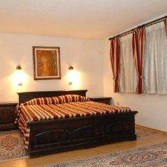 Отель Bolyarka Болгария, Сандански - отзывы, цены и фото номеров - забронировать отель Bolyarka онлайн комната для гостей