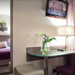 Hotel France Albion удобства в номере