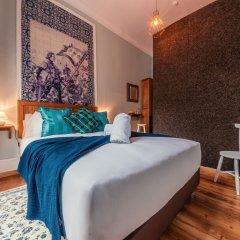Отель Casinha Das Flores Лиссабон комната для гостей фото 4