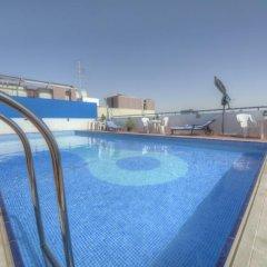 Fortune Pearl Hotel бассейн фото 3