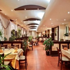 Flora hotel Боровец питание фото 3