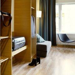 Отель Scandic Solsiden комната для гостей фото 3