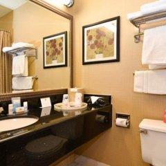 Отель BEST WESTERN PLUS Brookside Inn ванная фото 2