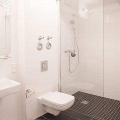 Отель Nikolai Residence Германия, Берлин - отзывы, цены и фото номеров - забронировать отель Nikolai Residence онлайн ванная фото 3