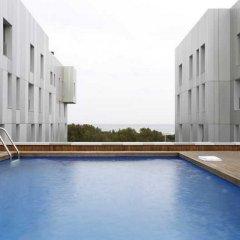 Апартаменты Home Around Mistral City Pool Барселона бассейн
