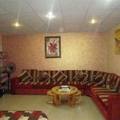 Отель Cleopetra Hotel Иордания, Вади-Муса - отзывы, цены и фото номеров - забронировать отель Cleopetra Hotel онлайн комната для гостей фото 3