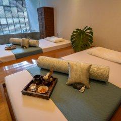 Sankara Hotel & Spa Yakushima Якусима в номере