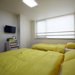 Отель 24 Guesthouse Namsan Южная Корея, Сеул - отзывы, цены и фото номеров - забронировать отель 24 Guesthouse Namsan онлайн комната для гостей фото 5