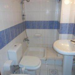 Отель Askadenya Furnished Apartments Иордания, Амман - отзывы, цены и фото номеров - забронировать отель Askadenya Furnished Apartments онлайн ванная фото 2