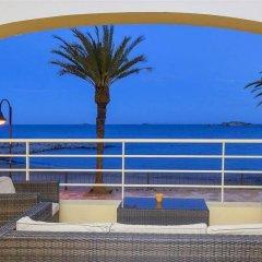 Отель Ibiza Playa Испания, Ивиса - 1 отзыв об отеле, цены и фото номеров - забронировать отель Ibiza Playa онлайн балкон